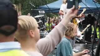 Ocean Alley   Knees (Hyde Park Don't Kill Live Music Australia)