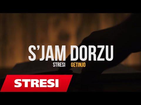 Stresi ft. Getinjo - SJAM DORZU