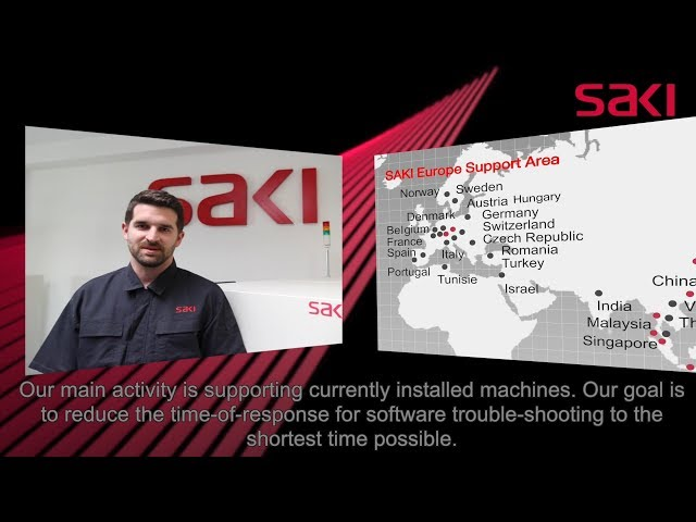 Saki introduces its new 3Di Automated Optical Inspection System