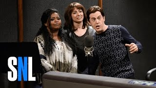 Zoo-opolis Voice Actors - SNL