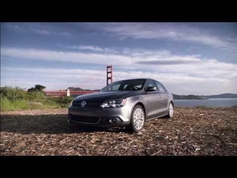 2011 Volkswagen Jetta NEW Official Video!