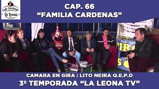 LALEONA TV CAP- 67 - 3° TEMPORADA - 2016