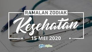 Ramalan Zodiak Kesehatan Jumat 15 Mei 2020, Pisces Kurang Aktivitas, Capricorn Jauhi Lemak