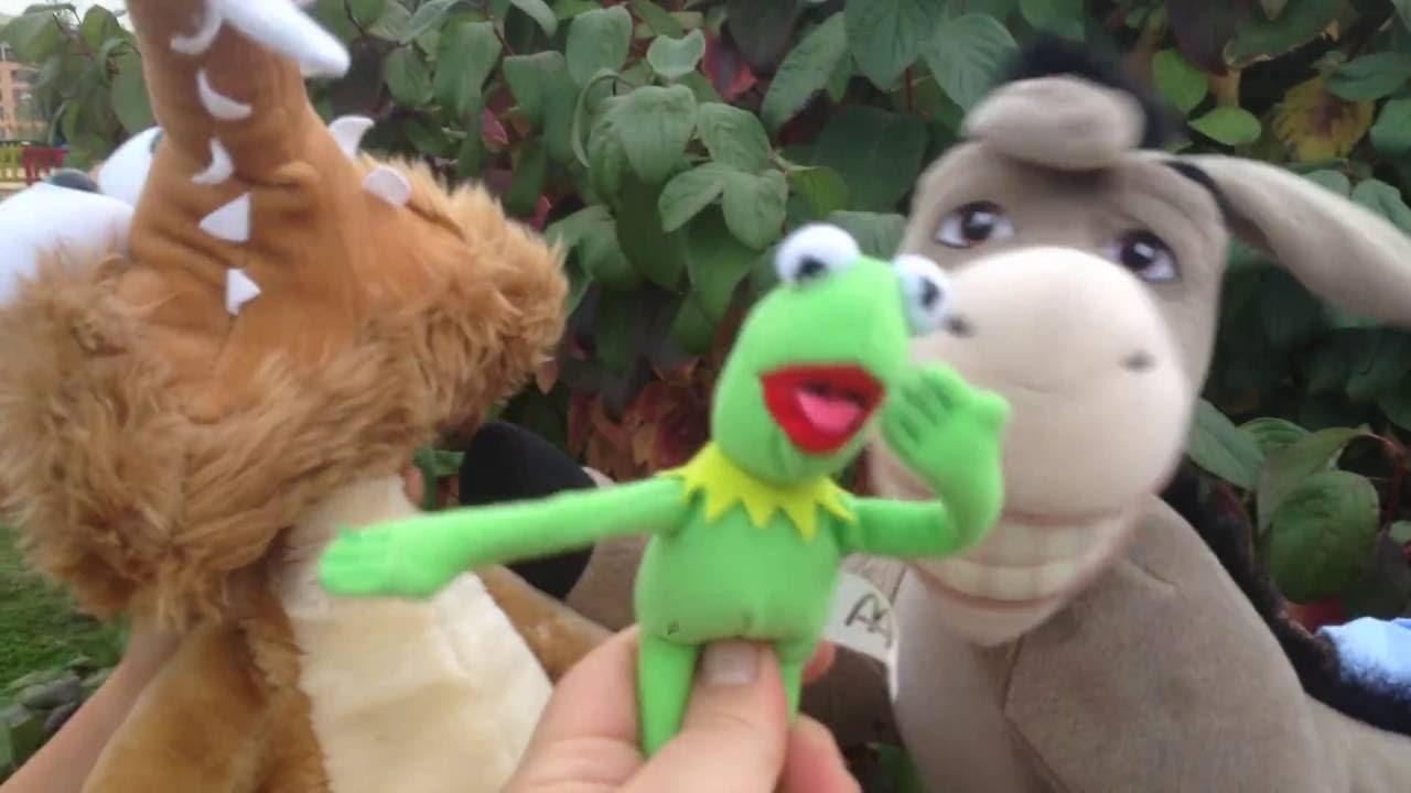 El Pollo Pepe y sus amigos cantan SOFÍA