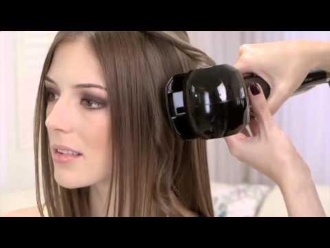 Плойка которая сама закручивает волосы