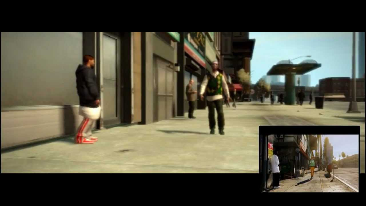 How Much Better Does GTA V Look Compared To GTA IV?