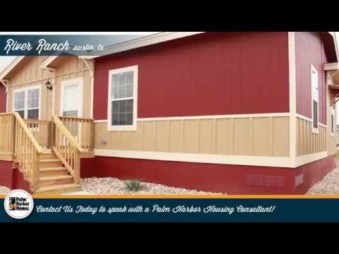 Watch Video of Palm Harbor Homes in Houston, TX