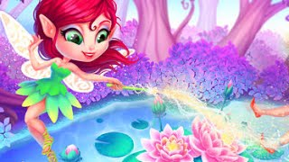 Gambar cover TabTale Fairy Land Rescue Part 1 - Save the Magic Village - top app videos of kids