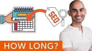 How Long Does It Take to Boost Your Google SEO Rankings?   1 Month, 12 Month, and 2 Year Timeline