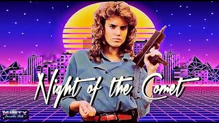10 Amazing Facts About NightOfTheComet