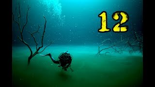 12  การค้นพบสิ่งลึกลับที่ซ่อนอยู่ ใต้ทะเล มีอะไรมากกว่าที่คิด