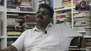 We lost a great actor - Mysskin about Rajinikanth
