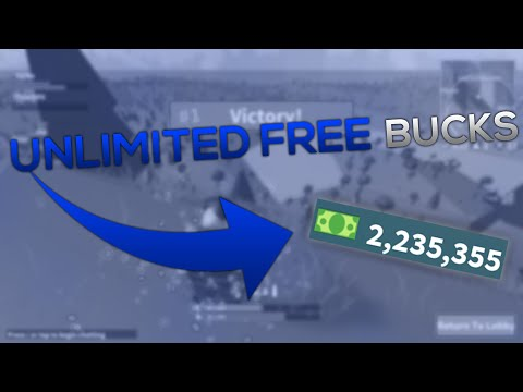 How To Get Free Bucks In Island Royale - roblox island royale how to get bucks