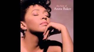 Anita Baker -  Good Love Radio Edit