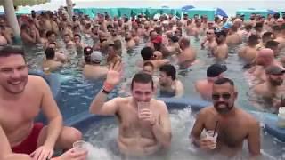Beef Dip 2018 Pool party Mantamar Beach Club
