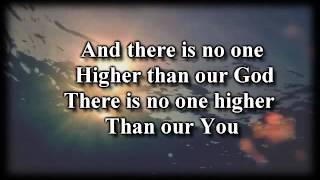 No One Higher - Aaron Shust - Worship Video with lyrics