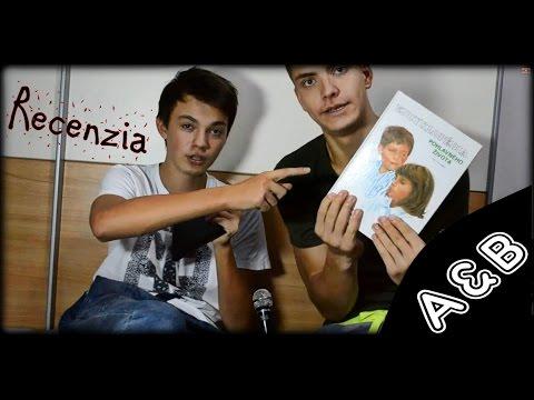 [Ado & Bongo] Vlogová recenzia na ... [CZ/SK Vlog]