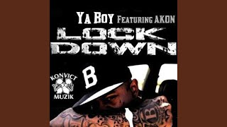 Lock Down (feat. Akon)