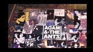 FEED ME TO THE LIONS by ADAM   THE ANTZ   YouTube