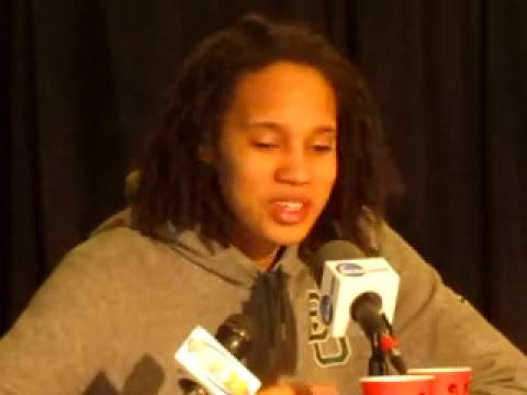 NCAA Media Press Conference