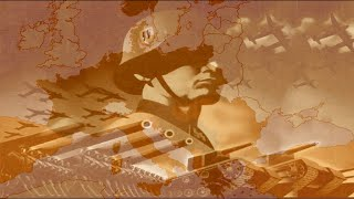 Початок Другої світової війни (укр.) Всесвітня історія, 11 клас
