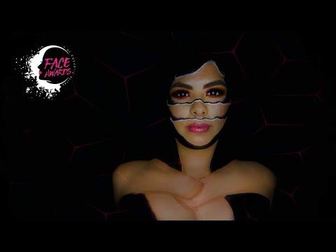 Scarlett | 2019 FACE AWARDS CAM