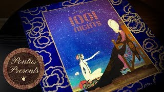 1001 Nights – Kay Nielsen | Limited Edition Prints ❦ Taschen Reviews