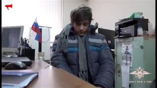 Задержание и допрос водителя Volvo, совершившего смертельное ДТП во Владивостоке