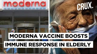 Why A Vaccine Developing Immune Response In Elderly Is Critical Against COVID-19? - Download this Video in MP3, M4A, WEBM, MP4, 3GP