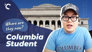 youtube video thumbnail - Columbia University: Where Are They Now?