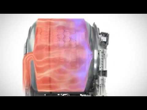 Secadoras Miele con bomba de calor ¿Cómo funcionan?