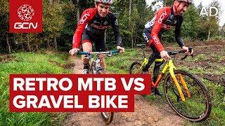 Gravel Bikes Exist Because Mountain Biking Is Now Boring