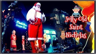 Jolly Old Saint Nicholas - The Chardon Polka Band