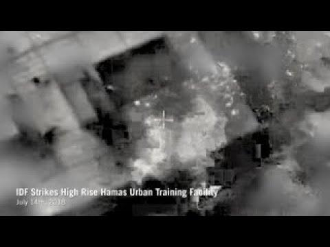 Escala conflicto bélico en Franja de Gaza