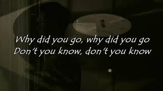 Norah Jones   Sleepless Night (Lyrics Video)
