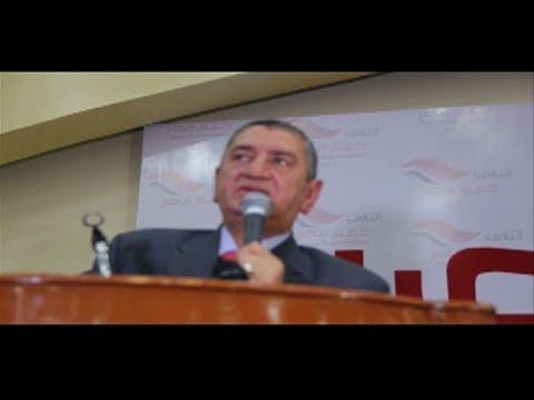 محافظ كفر الشيخ:  إنشاء 100 مصنع في 4 سنوات للقضاء على البطالة