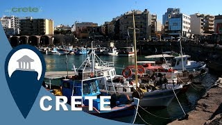 Crete | Towns & Villages of Crete