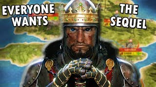 The Total War Game That Everyone Wants A Sequel