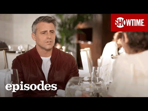 Episodes Season 5 (Promo 'Best Hollywoodisms')