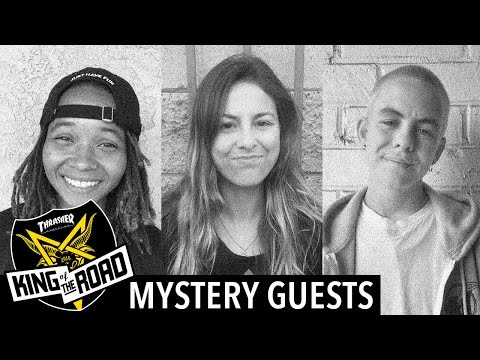 King of the Road Season 2: Meet the Mystery Guests