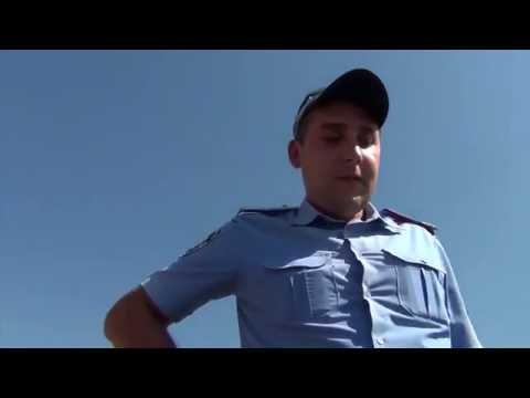 ГАИ Первомайск косит как и раньше