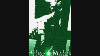 """Hyjro - """"With Me"""" (Feat) Major (Produced By Vybe Beatz)"""