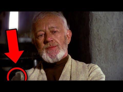 STAR WARS Breakdown! A New Hope Analysis & Details You Missed | Wookieeleaks