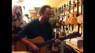 Buffalo River Home - John Hiatt cover