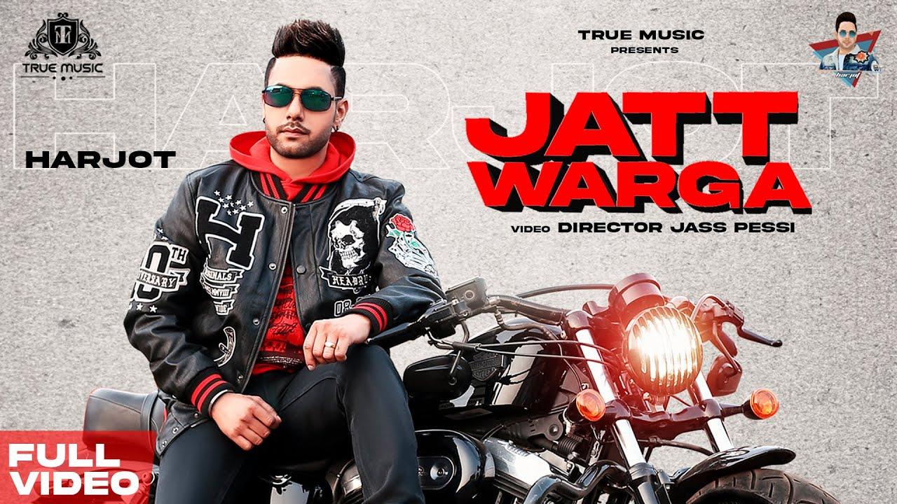Jatt Warga  Harjot Lyrics