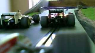 Scalextric F1 Digital