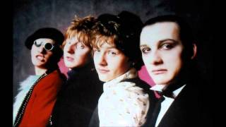 THE DAMNED CITADEL HAMMERSMITH ODEON OCT 11TH 1982