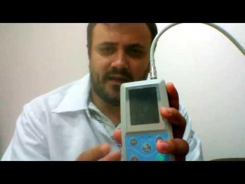 Droga anti-hipertensiva para alívio de crise hipertensiva