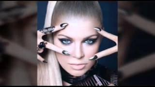 Fergie - Mary Jane Shoes (AUDIO)