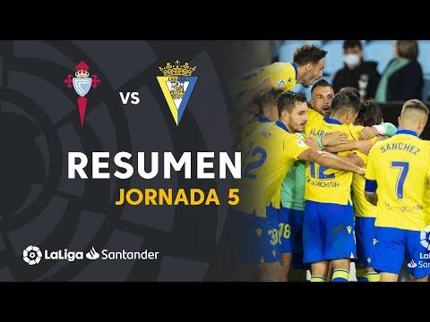 Celta Vigo vs Cadiz</a> 2021-09-17